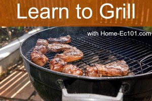 Learn How to Grill