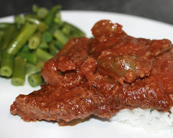 Country Style Cube Steak