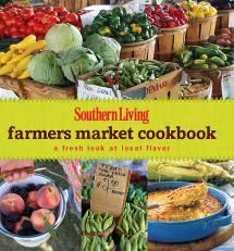 SouthernLiving Farmers Market Cookbook