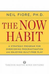 The Now Habit