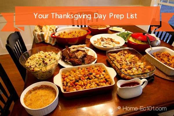Thanksgiving-Dinner-Prep-List