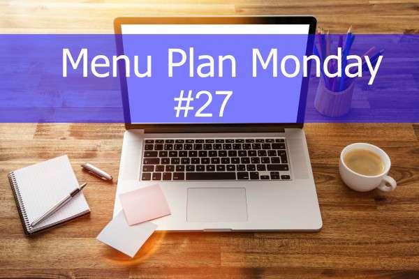 How to menu plan