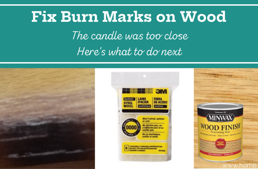 How to Remove Smoke Stains from My Cupboards